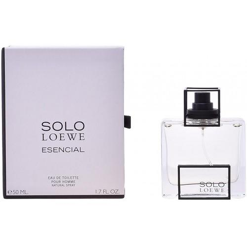 Loewe Fashion Solo Esencial edt 50ml