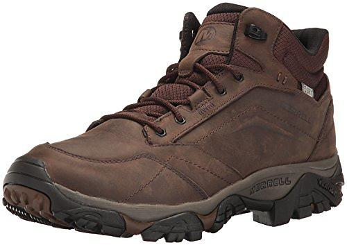 Merrell Moab Adventure Lace Mid WP (Herr)