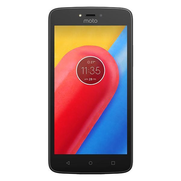 Motorola Moto C 8GB