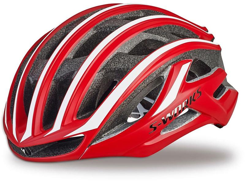 Specialized S-Works Prevail II Team