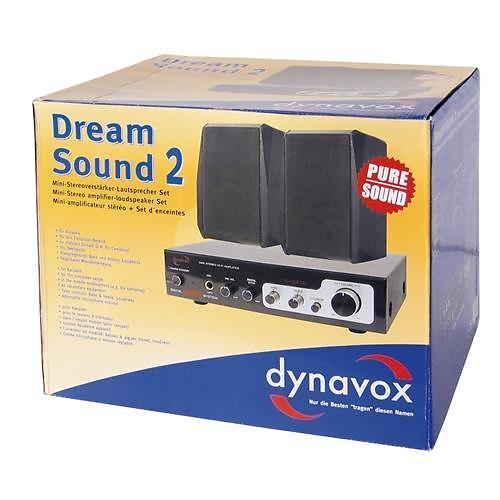 Dynavox Dream Sound Set 2