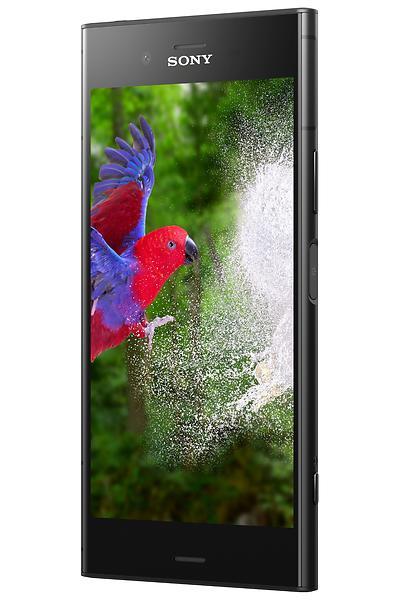 Bild på Sony Xperia XZ1 G8341 från Prisjakt.nu