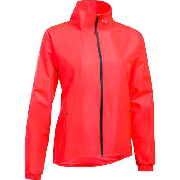 Under Armour UA International Run Jacket (Donna)