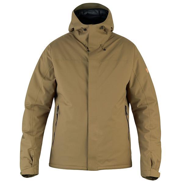 Fjällräven High Coast Eco-Shell Padded Jacket (Uomo)