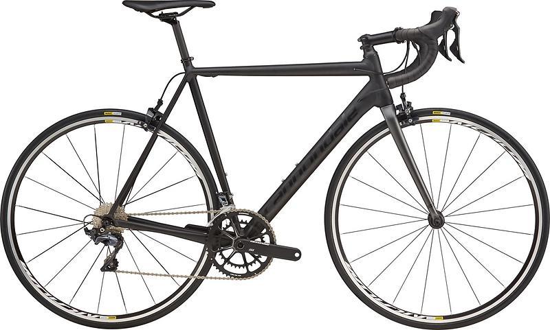 cannondale caad12 ultegra 2018 bicicletta al miglior