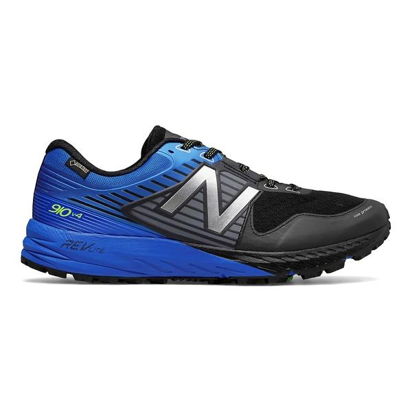 NS. 288436 NEW BALANCE MT910 10