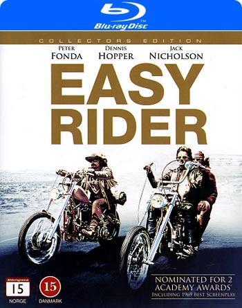 best pris p easy rider anniversary edition blu ray film sammenlign priser hos prisjakt. Black Bedroom Furniture Sets. Home Design Ideas