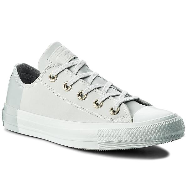 Converse Chuck Taylor All Star Blocked Nubuck Low (Unisex)