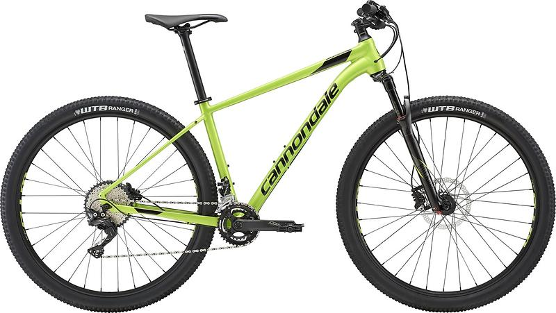 Cannondale Trail 1 2018