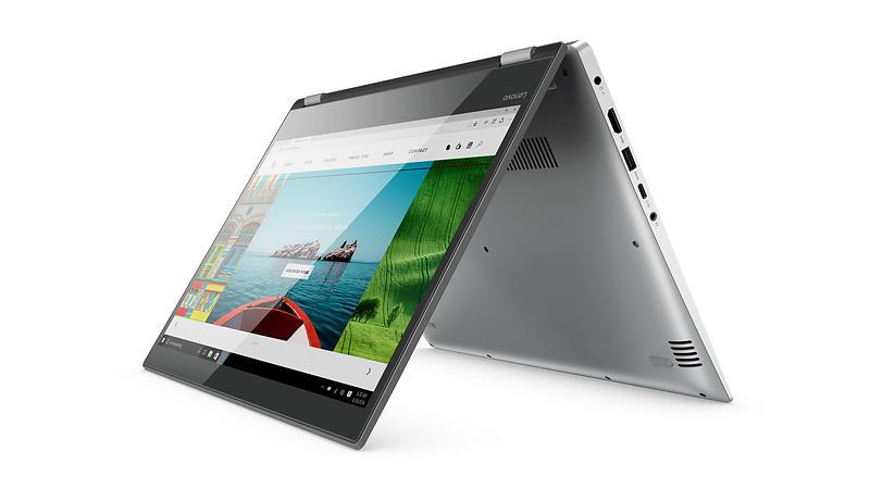 Bild på Lenovo Yoga 520-14 80X800MAMX från Prisjakt.nu