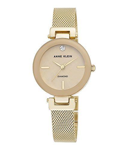Anne Klein Womens AK/N2472TMGB
