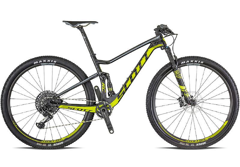 scott spark rc 900 pro 2018 bicicletta al miglior prezzo
