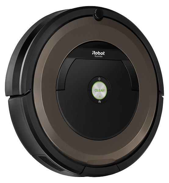 Bild på iRobot Roomba 896 från Prisjakt.nu