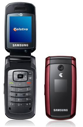 Samsung GT-C5220
