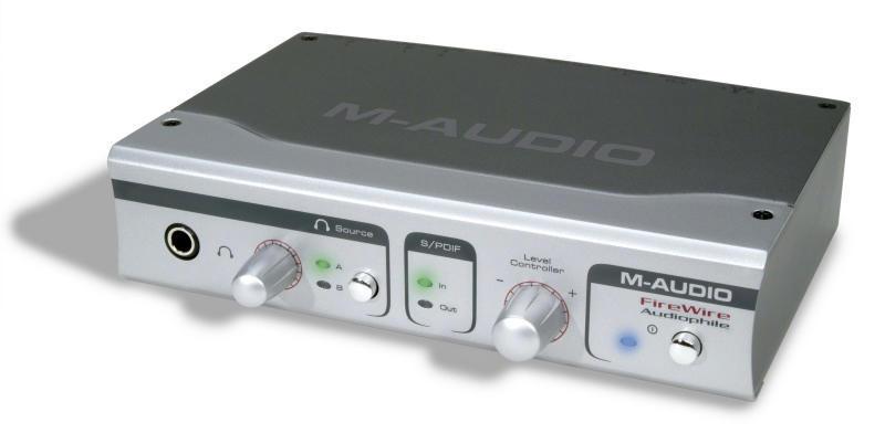Fire Wire Soundcard : best deals on m audio firewire audiophile sound card compare prices on pricespy ~ Hamham.info Haus und Dekorationen