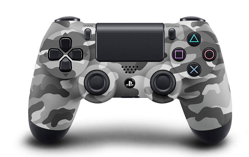 Sony DualShock 4 - Urban Camouflage (PS4) (Original)