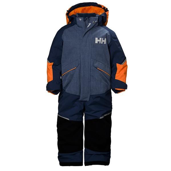 e8e859da Helly Hansen K Snowfall Ins Parkdress for barn - Relaterte produkter