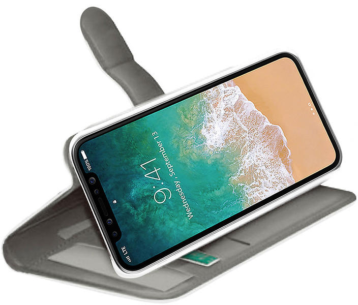 Celly Wallet Case for iPhone X/XS