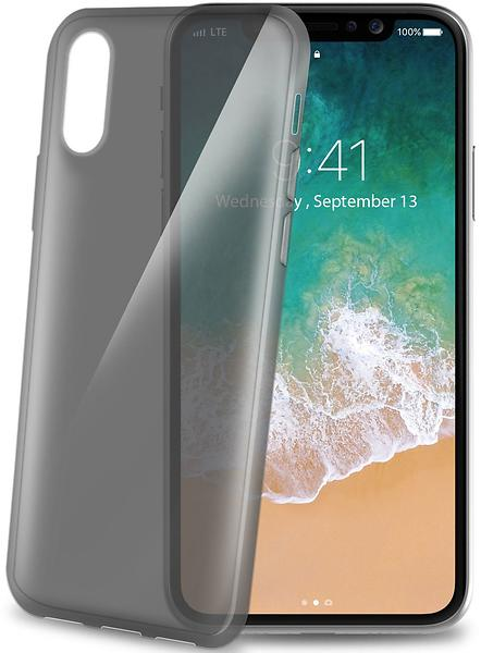 Celly TPU Case for iPhone X/XS