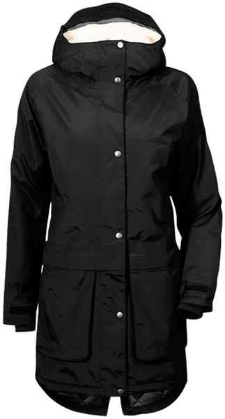 Didriksons Lykke Parka (Donna)