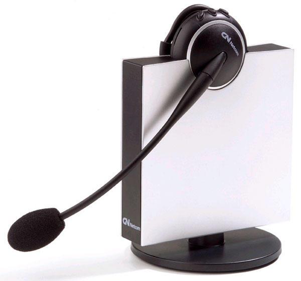 Jabra Gn9120 Flex Nc Microphone: Jämför Priser På Jabra GN9120 Flex NC Hörlurar