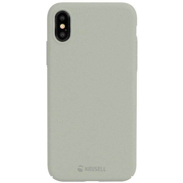 Krusell Sandby Cover for iPhone X/XS