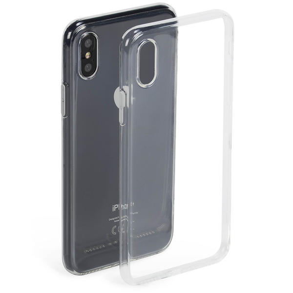 Krusell Bovik Cover for iPhone X/XS