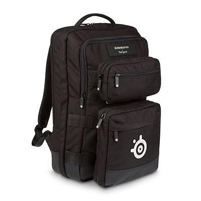"""Targus SteelSeries Sniper Gaming Backpack 17.3"""""""