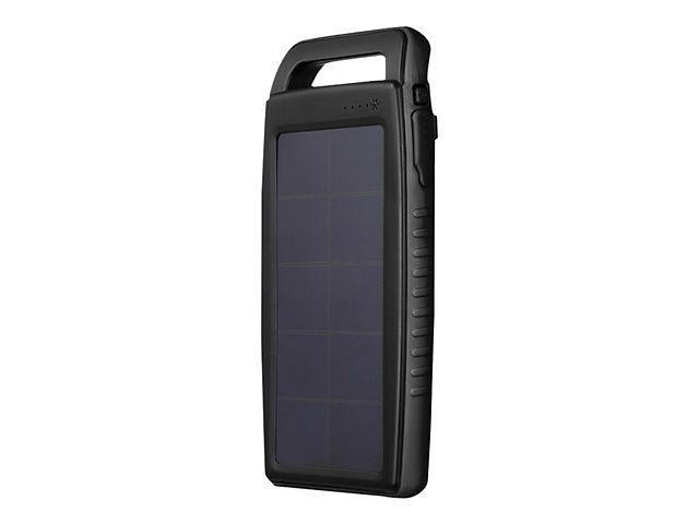 WE Digital Solar PowerBank 10000mAh