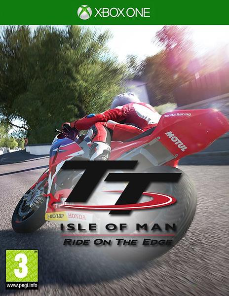 j mf r priser p tt isle of man ride on the edge xbox. Black Bedroom Furniture Sets. Home Design Ideas