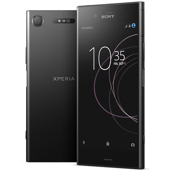sony xperia xz1 dual g8342 au meilleur prix comparez les offres de t l phone portable sur. Black Bedroom Furniture Sets. Home Design Ideas