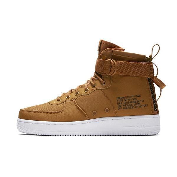 Nike SF Air Force 1 Mid (Uomo)