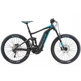 Giant Full E+1.5 Pro 2018 (E-bike)