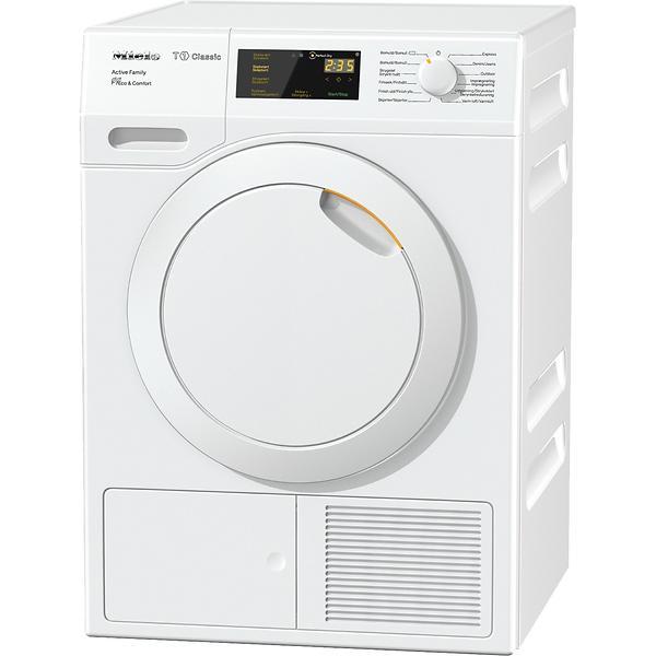 Miele TDD230 WP (Bianco)