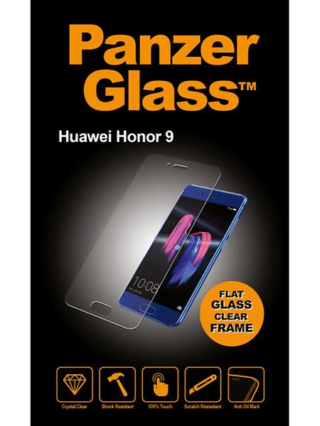 PanzerGlass Screen Protector for Honor 9