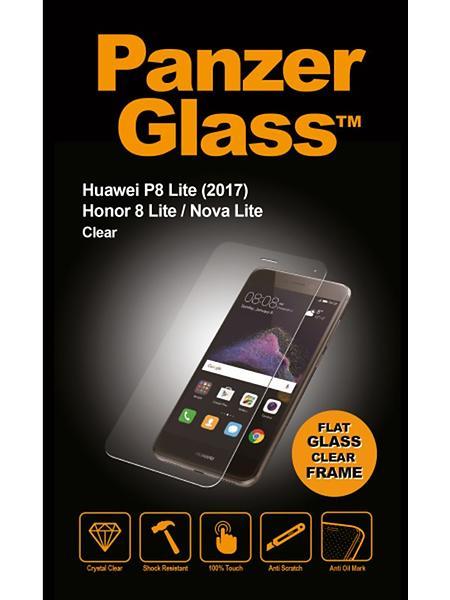 PanzerGlass Screen Protector for Huawei P8 Lite 2017