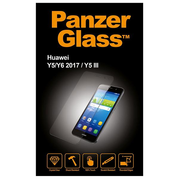PanzerGlass Screen Protector for Huawei Y6 2017