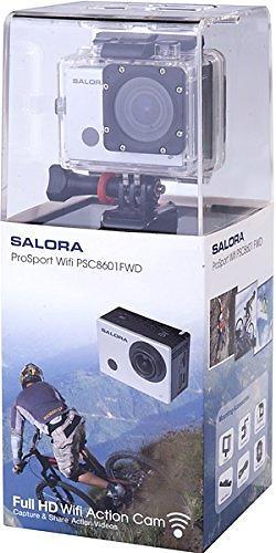 Salora ProSport PSC8601FWD