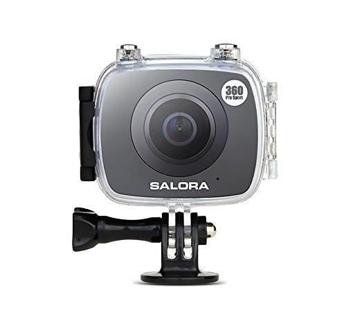 Salora ProSport 360 Cam