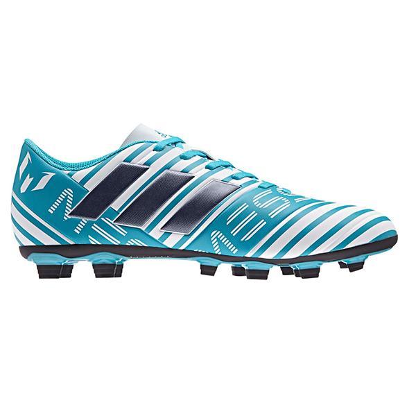 Jämför priser på Adidas Nemeziz Messi 17.4 FxG (Herr) Fotbollssko - Hitta  bästa pris på Prisjakt 31d65b902522f
