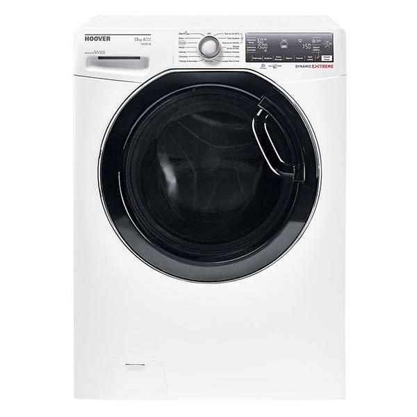 historique de prix de hoover dwfl 413 ah 81 blanc machine laver trouver le meilleur prix. Black Bedroom Furniture Sets. Home Design Ideas