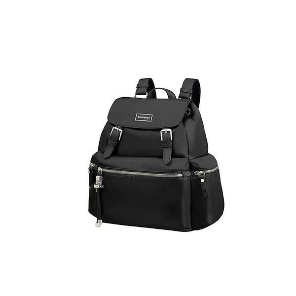 Samsonite Karissa 3 Pockets + 2 Buckles Backpack