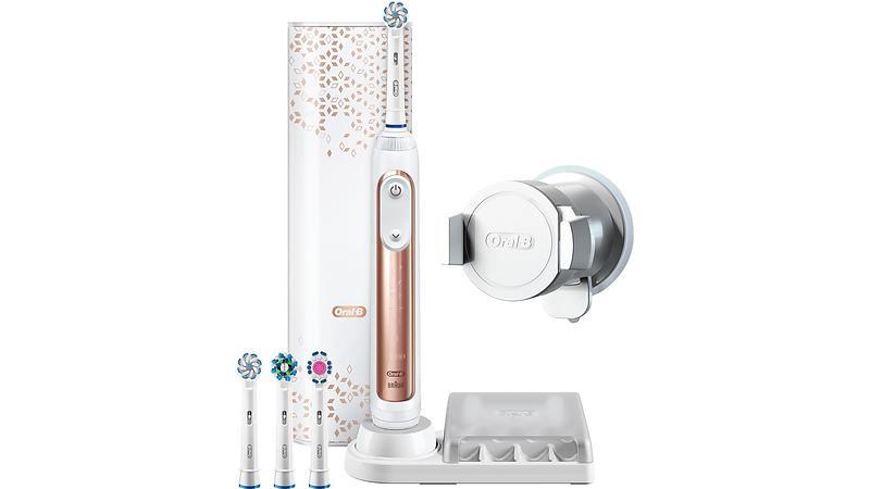 Jämför priser på Oral-B (Braun) Pro CrossAction Eltandborste - Hitta bästa  pris på Prisjakt Snabb leverans a6d374df1c94e