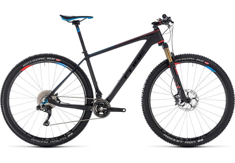Cube Bikes Elite C:68 SLT 2018