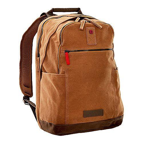 """Wenger Arundel Laptop Backpack 15.6"""""""