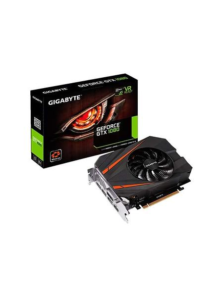 Gigabyte GeForce GTX 1080 Mini ITX HDMI 3xDP 8GB