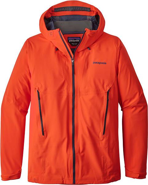 Patagonia Galvanized Jacket (Uomo)