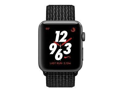 Apple Watch Series 3 4G Nike+ 38mm Aluminium with Nike Sport Loop