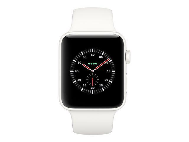 Apple Watch Edition Series 3 4G 38mm Ceramic with Sport Band