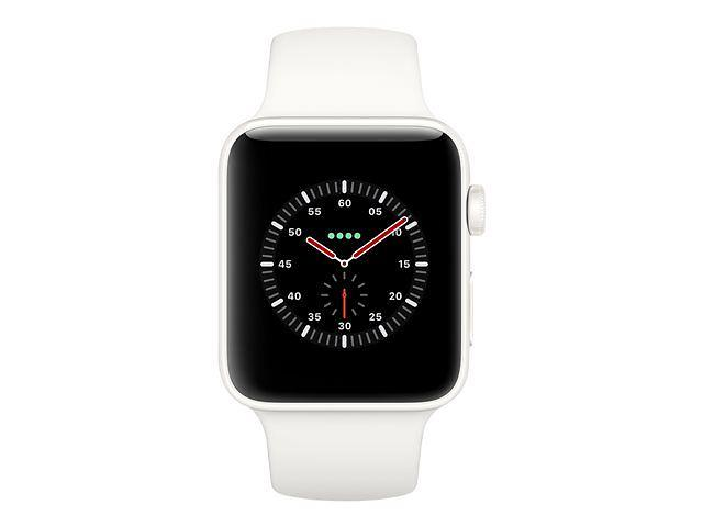 Apple Watch Edition Series 3 4G 42mm Ceramic with Sport Band